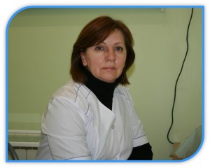 Neurologist Bugrova Larisa, medical center, your doctor, Shuya
