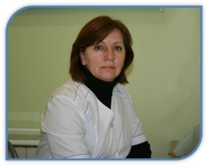 Neurologist Bugrova Larisa Medical Center Shuya