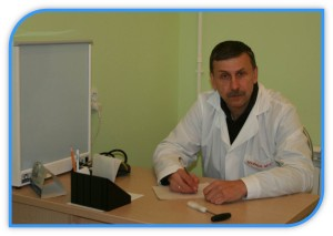 "Neurologist Kosterin Vladimir V., a medical center, ""Your doctor"" Shuya"