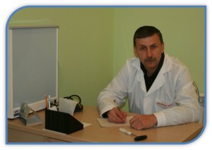 Neurologist Kosterin Vladimir V. Medical Center Shuya