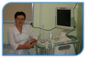 US Balashov Ekaterina, medical center, your doctor, Shuya