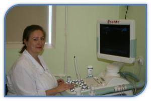 Акушер-гинеколог Леонтьева Татьяна Владимировна Шуя