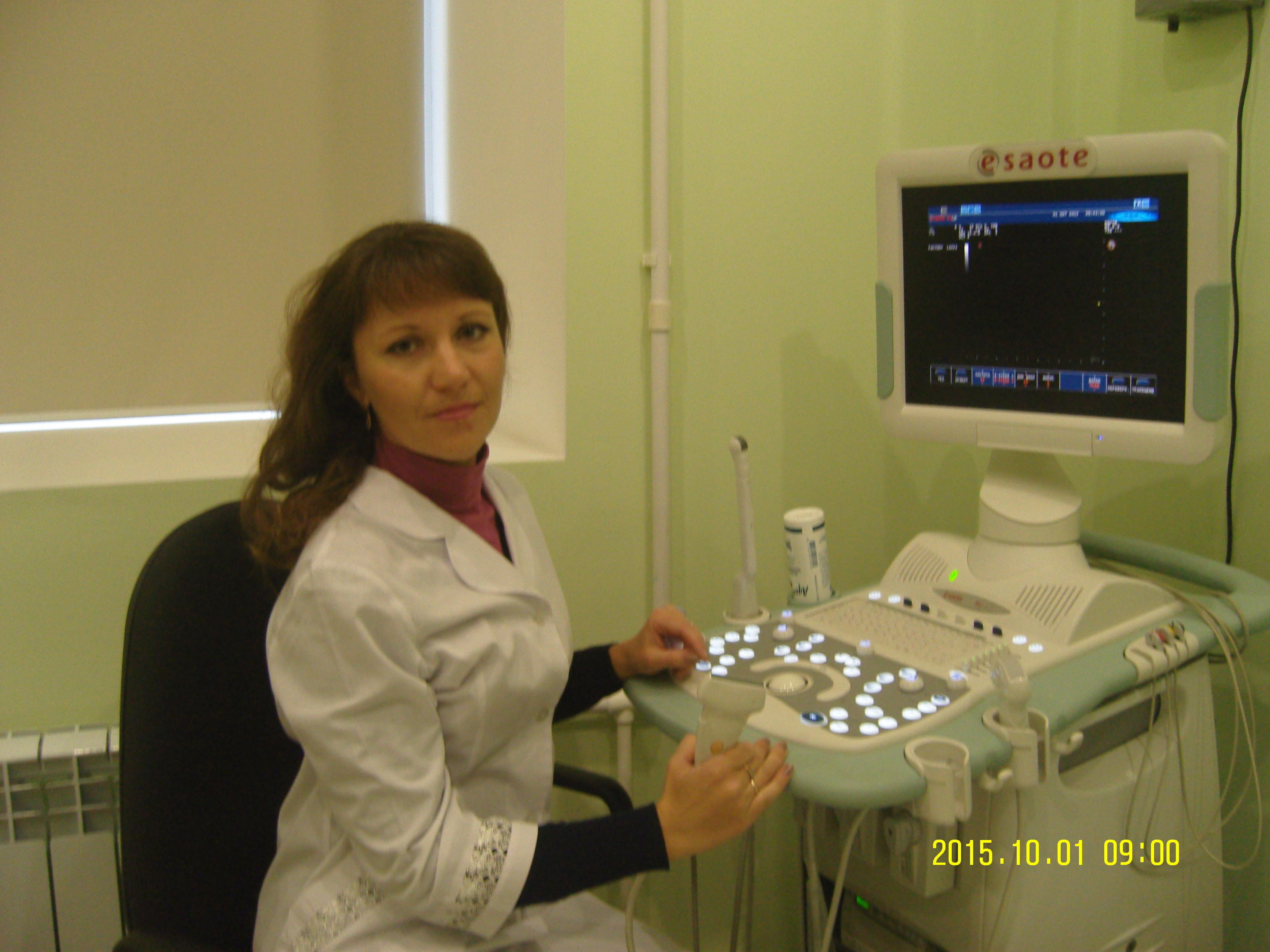 US limbs Sal'nikova Anastasia Medical Center Shuya